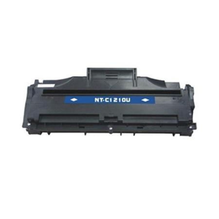 Xerox 109R00639 Black Remanufactured Micr Toner Cartridge