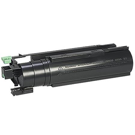 Ricoh 430347 Black Remanufactured Toner Cartridge
