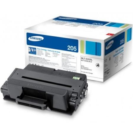 Samsung MLT-D205L Black Original High Capacity Toner Cartridge