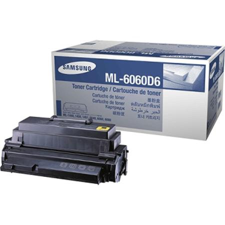 Samsung ML-6060D6 Original Black Toner Cartridge