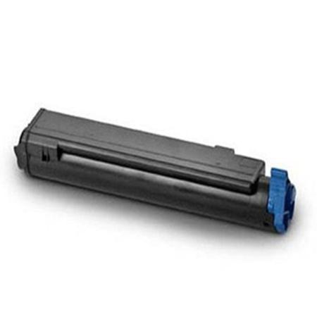 OKI 43324469 Black Remanufactured Toner Cartridge