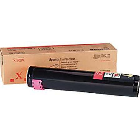Xerox 106R00654 Magenta Original Toner Cartridge