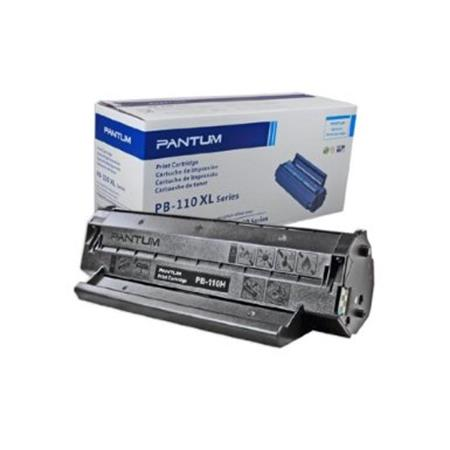Pantum PB-110H Black Original High Capacity Toner Cartridge