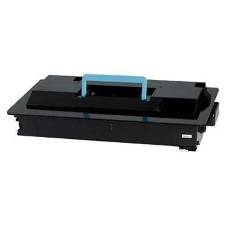Kyocera-Mita 370AB011 Black Remanufactured Toner Cartridge