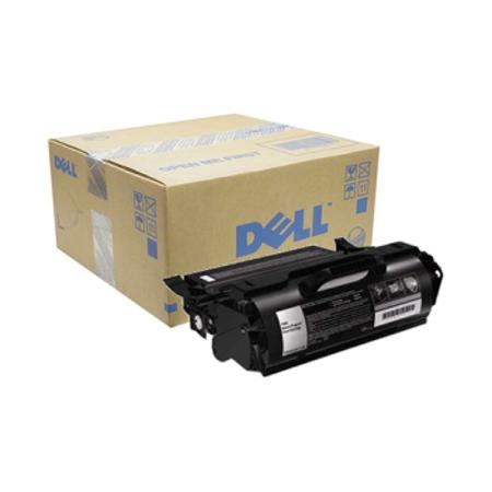 Dell 330-6968 Black Original Return Program Toner Cartridge