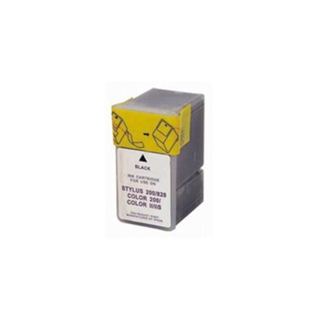 Epson S020047 Black Remanufactured Ink Cartridge