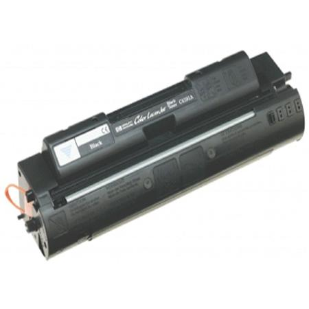 Compatible Black HP 640A Toner Cartridge (Replaces HP C4191A)