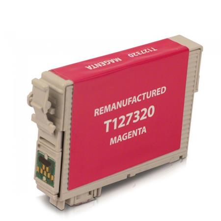 Compatible Magenta Epson 127 Ink Cartridge (Replaces Epson T127320)