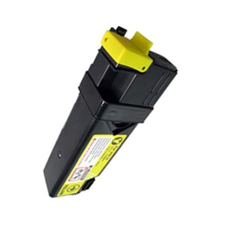 Xerox 106R01280 Remanufactured Yellow Toner Cartridge