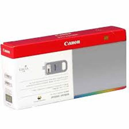 Canon PFI-701PGY Original Photo Gray Ink Cartridge