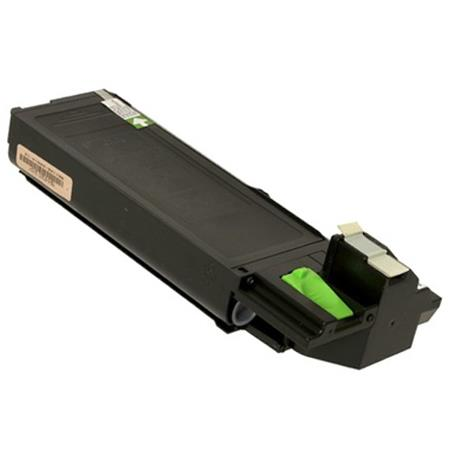 Toshiba T1200 Black Remanufactured Toner Cartridge