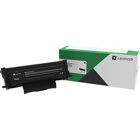 Lexmark B221X00 Black Original Extra High Yield Return Program Toner Cartridge