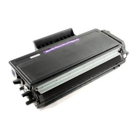 Brother TN780 Black Remanufactured Extra High Capacity Laser Toner Cartridge