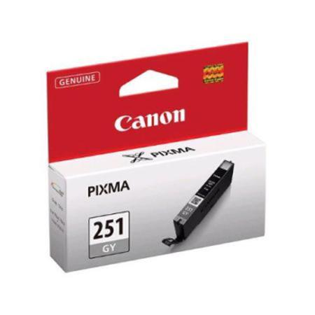 Canon CLI-251 Grey Original Standard Capacity Ink Cartridge