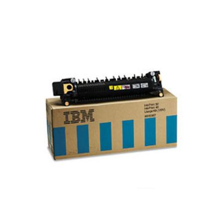 IBM 90H3567 Original Laser Toner Usage Low Volt Kit