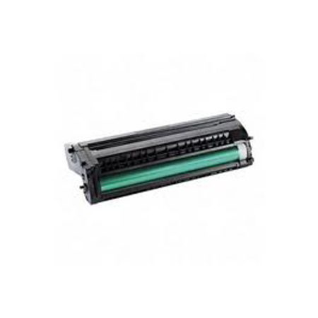 Compatible Black Oki 42126661 Imaging Drum Unit