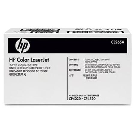 HP CE265A Original Waste Toner Cartridge