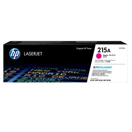 HP 215A (W2313A) Magenta Original Standard Capacity Toner Cartridge