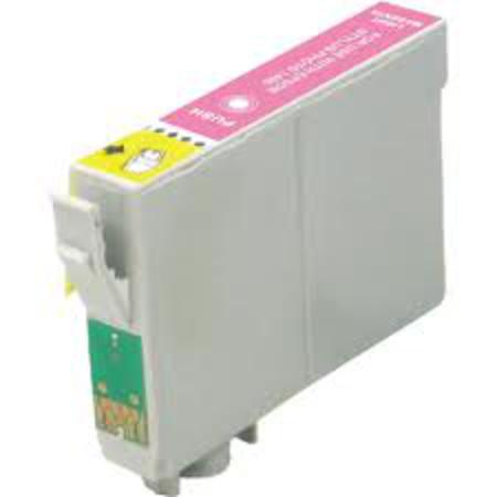 Epson T0796 Light Magenta Remanufactured Ink Cartridge