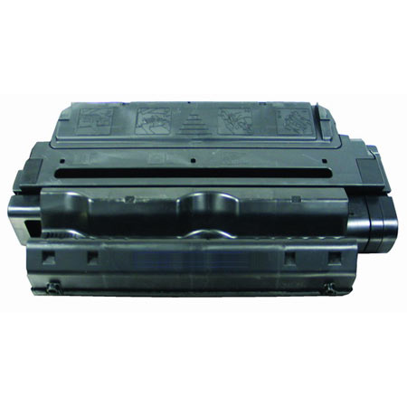 Compatible Black HP 82X High Yield Toner Cartridge (Replaces HP C4182X)