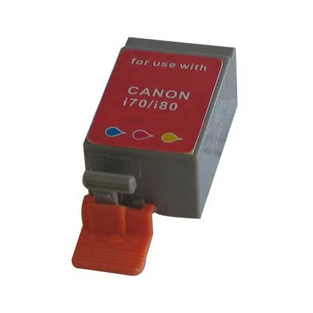 Canon BCI-15C Color Compatible Cartridge