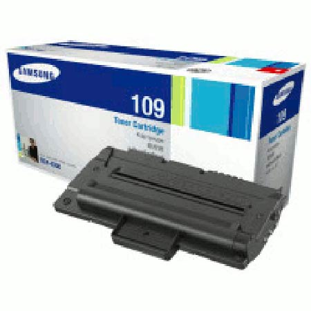 Samsung MLT-D109S Black Original Laser Toner Cartridge