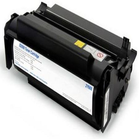 Compatible Black Dell 310-3548 Micr Toner Cartridge