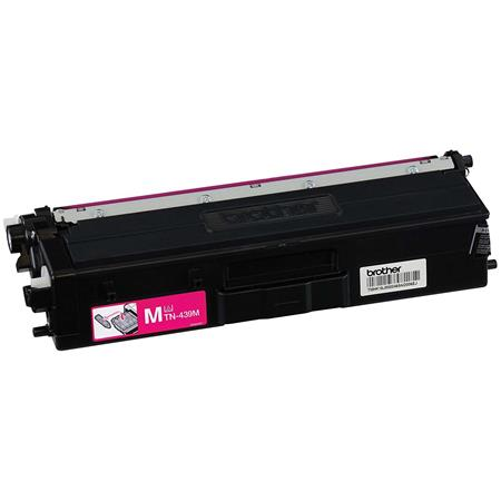 Brother TN439M Magenta Original Ultra High Capacity Toner Cartridge