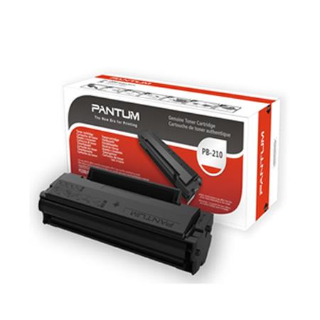 Pantum PB-210 Black Standard Capacity Original Toner Cartridge