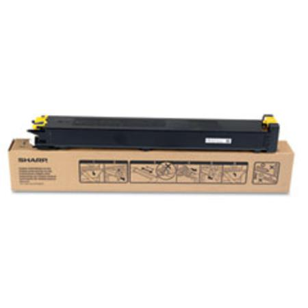 Sharp MX31NTYA Yellow Original Toner Cartridge