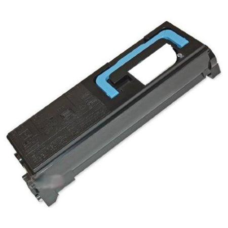 Kyocera TK-552BK Remanufactured Black Toner Cartridge