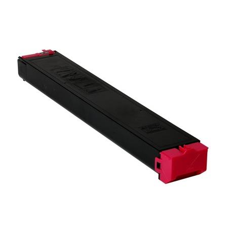 Sharp MX23NTMA Magenta Remanufactured Toner Cartridge