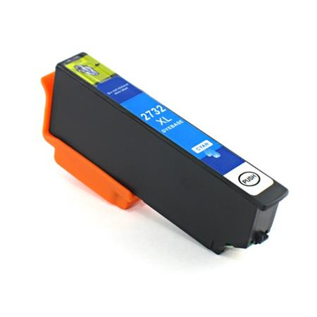 Compatible Cyan Epson 273XL Ink Cartridge (Replaces Epson T273XL220)