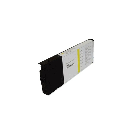 Epson T544400 (T5444) Yellow Remanufactured Ink Cartridge