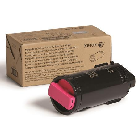 Xerox 106R03901 Magenta Original High Capacity Toner Cartridge