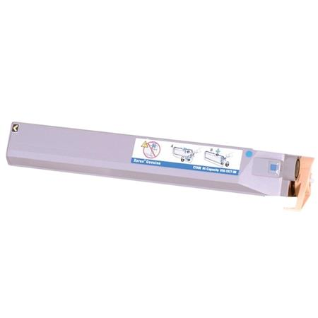 Xerox 016197700 Remanufactured Cyan High Capacity Toner Cartridge