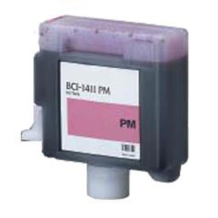 Canon BCI-1411PM Photo Magenta Compatible Ink Cartridge