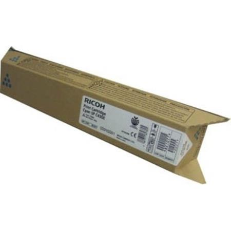 Ricoh 842092 Cyan Original Toner Cartridge