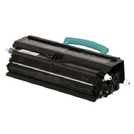 Lexmark X203A21G Black Remanufactured Toner Cartridge