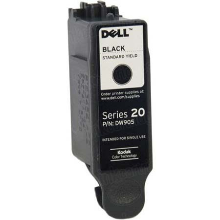 Dell 330-2117 (Series 20) Original Black Ink Cartridge
