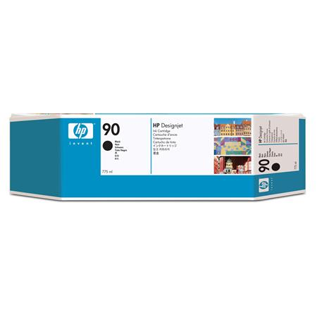 HP 90 (C5059A) Black Original High Capacity Ink Cartridge