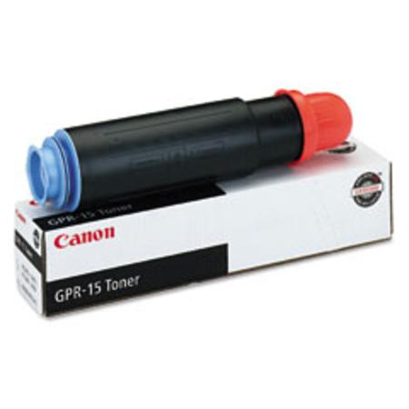 Canon GPR-15 Original Black Toner Cartridge (9629A003AA)