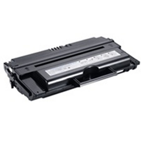 Compatible Black Dell 310-7943 Micr Toner Cartridge