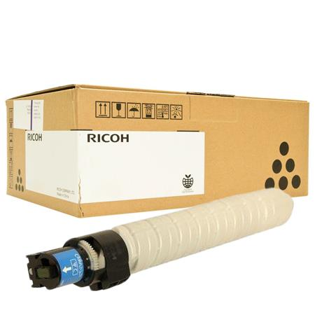 Ricoh 841423 Cyan Original Toner Cartridge