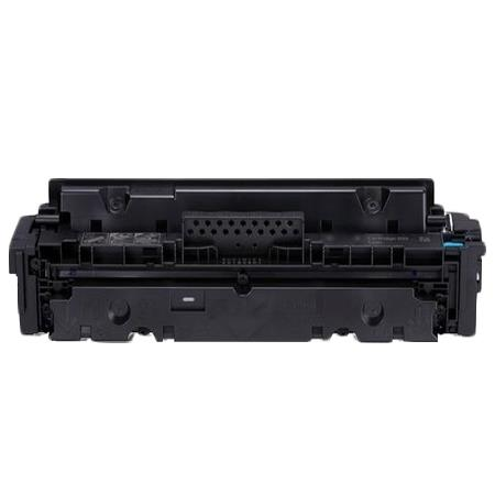 Compatible Cyan Canon 055HC Toner Cartridge (Replaces Canon 3019C001)
