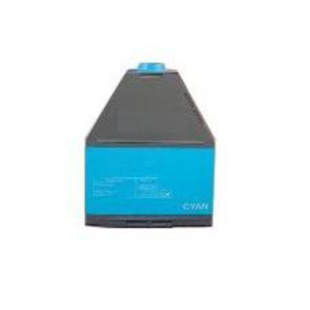 Ricoh 888371 Cyan Remanufactured Toner Cartridge
