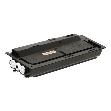 Kyocera Mita TK-477 Black Remanufactured Toner Cartridge