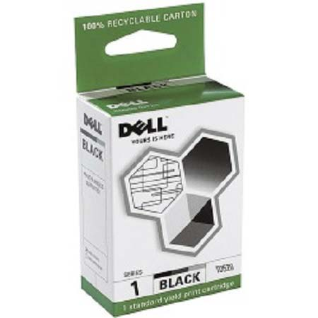 Dell 310-5508 (Series 1) Original Black Ink Cartridge