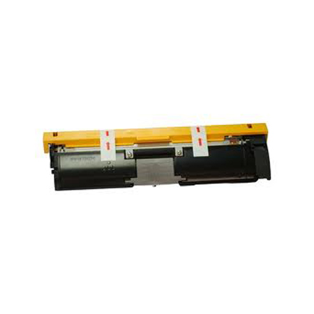 Compatible Black Konica Minolta 1710587-004 Toner Cartridge