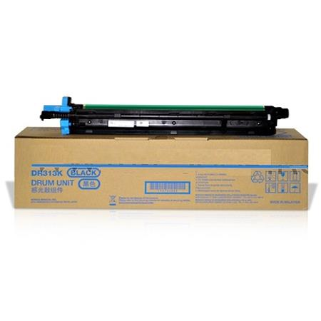 Konica Minolta DR313K Black Original Drum Unit (A7U40RD)